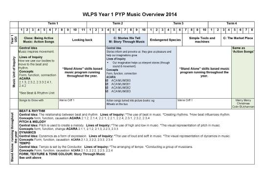 WLPS Music Year 1 Overview 2014_Page_1
